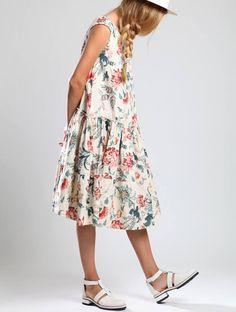 cute kne length dress