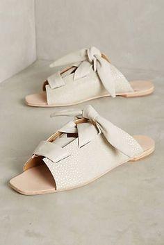 The Palatines Shagreen Sandal