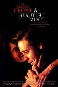 A Beautiful Mind...2001