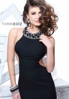 Purchase your one of a kind Tarik Ediz prom dress today and captivate  everyone s attention. 02accfe6582b