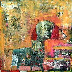 Jesse Reno | Artist | Art Gallery AFK, Lisbon