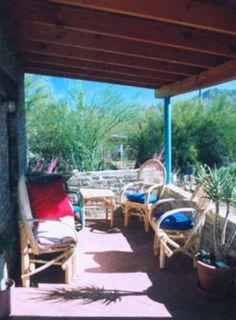 Red Setter Inn And Cottages At Greer Lodge Resort Az B