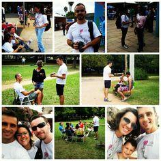 """Hoje foi uma manhã especial para o #1804ocaminho, visitamos os parques de #PortoAlegre para conversar e apresentar às pessoas o nosso projeto. Agradecemos a recepção calorosa que tivemos, onde saímos com a certeza de termos plantado algumas sementes de solidariedade.  Afinal, o """"caminho"""" começa pelo coração! Para saber mais acesse:  ✔ www.benfeitoria.com/1804ocaminho  #crowdfunding #caridade #projetosocial #amor #SocialGood #children #thinkglobal #awake #hope #esperanca #Italia #carita…"""