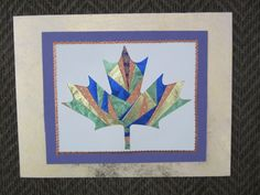Leaf by Hayden