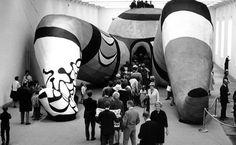 Niki de Saint Phalle - Joie de Vivre