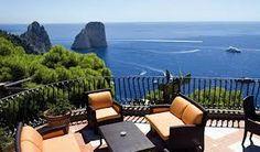 luxury amalfi coast holidays - Google Search