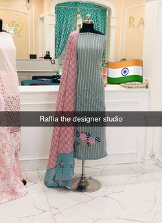 Designer Punjabi Suits Patiala, Punjabi Suits Designer Boutique, Punjabi Suit Boutique, Boutique Suits, Embroidery Suits Punjabi, Hand Embroidery Dress, Flower Embroidery, Simple Embroidery Designs, Embroidery Suits Design