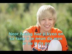 You're Beautiful OST - Still (As Ever) - Lee Hongki Lyrics - YouTube