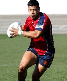 Jordan Taufua attended Lincoln University on a rugby scholarship, studying towards a Bachelor of Sport and Recreation.