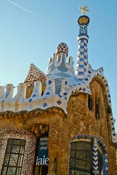 Parc Guell (Gaudi)   Barcelona Airport Private Arrival Transfer Barcelona Airport  Arrival Shuttle Transfer Vacations in Barcelona The best sightseeing tours in Barcelona and Cataloni