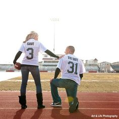 Umm yes... This will be perfect for my future football playin husband & I ;)