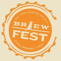 Bay Area Humane Society Brew Fest 2012