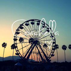 <3 Coachella