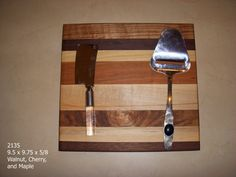 Large Tri-Color Cheese Boards $24  Custom sizes available