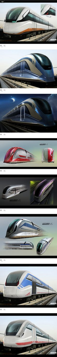 Transportation Technology, Transportation Design, Mode Of Transport, Public Transport, Train Light, Airplane Car, High Speed Rail, Railroad Pictures, Buses And Trains