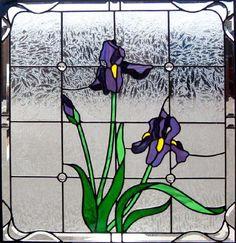 Stylish Leaded Glass Windows