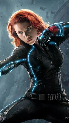 black widow age of ultron - Google Search