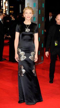 Cate Blanchett - BAFTA 2014