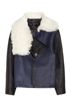 We're Obsessed: Proenza Schouler's Perfect Shearling