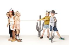 SS12 Kids Campaign