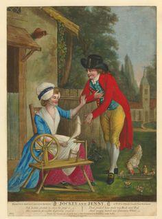 1782 Carington Bowles