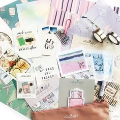 "Trendy stickers, monthly themed planner kits to ""beautiffy your planner"" Kit, Stickers, Decals"