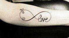 Love/Infinity