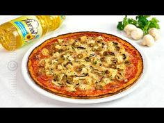 webcam - The World`s Most Visited Video Chat Cauliflower Crust, Gluten Free Pizza, Low Carb Pizza, Hawaiian Pizza, I Foods, Vegetable Pizza, Cooking Recipes, Cooking Stuff, Food And Drink
