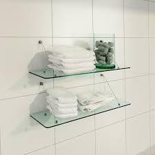 M s de 1000 ideas sobre estantes de vidrio en pinterest for Banos con repisas de vidrio