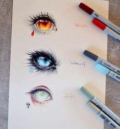 - eye art в 2019 г. Realistic Eye Drawing, Manga Drawing, Drawing Tips, Drawing Ideas, Makeup Drawing, Drawing Board, Sketch Drawing, Sketching, Eyes Artwork
