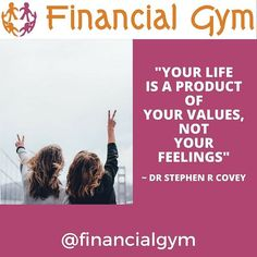 """Your life is a product of your values not your feelings""  Dr Stephen Covey  #thoughtleadership #thoughtleader #speaker #speaking #mentor #mentorship #authour #author #expert #guru #famous #leaders #inspiration #inspirational #inspirationalquotes #feelingempowered #happinessquotes #selfbelief #hanginthere #loveyourself #successquotes #motivation #positivepeople #mindset #lawofattraction #faith"