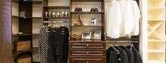 Louisiana Custom Closets designs and installs custom shelving for closets, garages and utility rooms. Custom Closet Design, Custom Closets, Custom Shelving, Bedroom, Storage, Home Decor, Custom Cabinets, Room, Homemade Home Decor