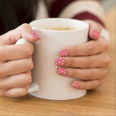 Nails at noon