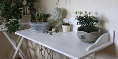 mesa con puertas antiguas - Buscar con Google
