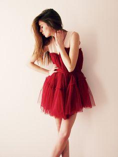 Sang (by Stefania Ghionea) http://lookbook.nu/look/4644797-sang