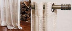L'elegància polivalent Sola o combinada amb qualsevol altra cortina, és una proposta actual i estètica per l'extensa gamma de teixits tècnics i decoratius. Accionament a cordó, manual o motor.