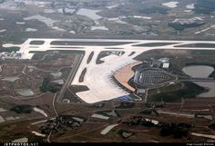 Hefei Xinqiao International Airport