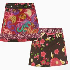 MOSHIKI ROCK, Bread short.  Ein Beispielmodell aus dem neuen OnlineSet.  #Moshiki  #Wrapskirt #Roecke #Trend #trendy #clothing #fashion #Mode #Style