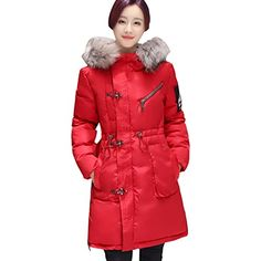 Partiss Women's Thicken Long Hooded Down Coat Chinese XL ... https://www.amazon.com/dp/B01MG3D2JI/ref=cm_sw_r_pi_dp_x_zEvgyb3ER4WDY