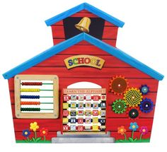 School House Wall Panel -- You can get more details by clicking on the image.