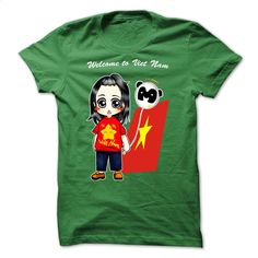Go Vietnam T Shirt, Hoodie, Sweatshirts - t shirt printing #shirt #clothing