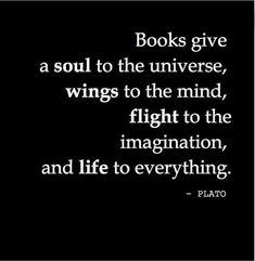 Book Quotes Collection for Book Lovers and Book Worms - 4 I Love Books, Good Books, Books To Read, Buy Books, Book Of Life, The Book, Great Quotes, Me Quotes, Quotes Images
