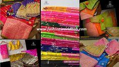 Banarasi sarees: a superb blend of ethnicity, traditions and just divine beauty! Organza Saree, Cotton Saree, Teja Sarees, Hand Work Blouse Design, Wedding Function, Rust Orange, Latest Sarees, Banarasi Sarees, Saree Blouse Designs