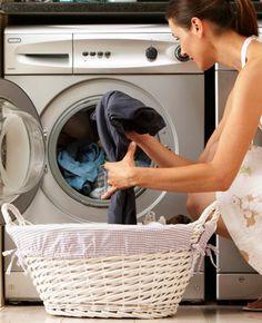 Αποκάλυψη Το Ένατο Κύμα: Φτιάξτε το δικό σας απορρυπαντικό για το πλυντήριο... Cleaners Homemade, Cleaning Hacks, Washing Machine, Home Appliances, Clean Washing Machines, Cleaning, House Appliances, Kitchen Appliances, Washer