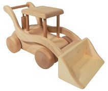 Maple Wheel Loader