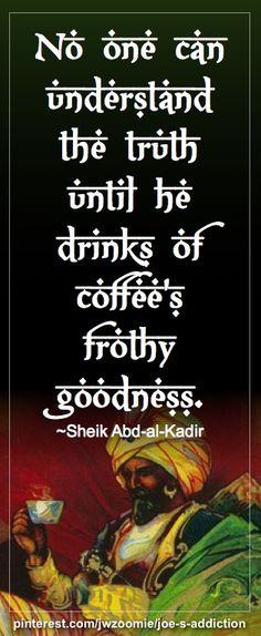 how to make Arabic coffee:http://www.wikihow.com/Make-Arabic-Coffee    Ingredients  3 tbsp. Ground Arabic coffee (very finely ground)  Water  Cardamom (to taste)  Sugar