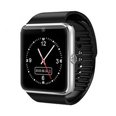 Etbotu Touch Screen Smart Watch Bluetooth Connectivity Support Sim Card Smart Wristwatch with HD Camera   Description: Product type: samrt watch Applicable age: universal Type: wristwatch Operating mode: touching type Fuselage me