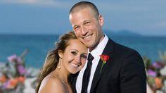 Ashley Hebert & J.P. Rosenbaum - Season 7 ( Now married )