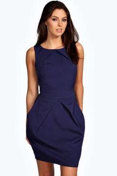 f8d92f5c9 Day Dresses   Casual Dresses & Long Sleeved Dresses   boohoo Casual Day  Dresses,