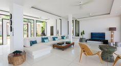 Booking.com: Turquoise Villas , Choeng Mon Beach, Thailand . Book hotell nå!